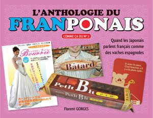 Anthologie du franponais