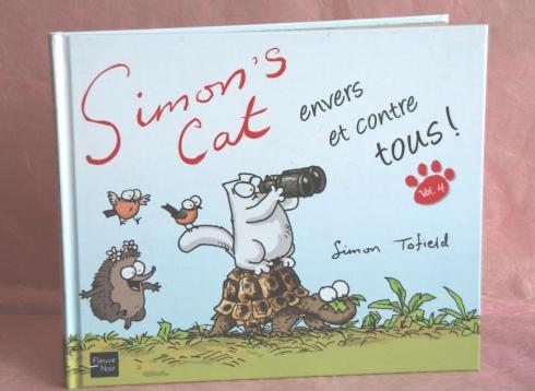 simon'scat